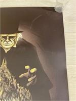 "2014 ""das Cabinet des Dr. Caligari"" Movie Poster"