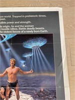 """1983 """"Yor The Hunter from the Future"""" Columbia"""