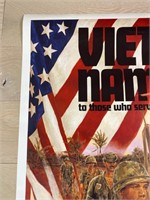 "1990 ""Vietnam To Those Who Served"" Memorial"