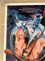 "1988 ""Phantasm II"" Movie Poster"
