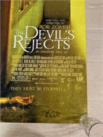 """The Devil's Rejects"" Movie Poster"