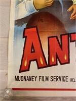 """Antics"" Mudnaney Film Service"