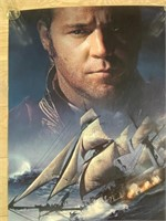 """2003 """"Master and Commander"""" 20th"""
