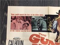 """1963 """"The Gun Hawk"""" Allied Artist"""