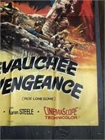 """""""La Chevauchee De La Vengance"""""""