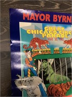 Mayor Byrne's Great Chicago Circus