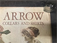 """Arrow Collars and Shirts"" Reproduction"