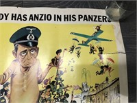 """1966 """"War Italian Style"""" American"""