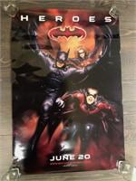 """1997 """"Batman and Robin"""""""