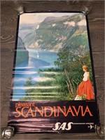 """Pleasant Scandinavia SAS Scandinavian"