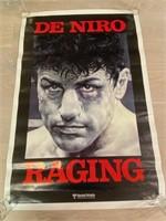 "1980 ""Raging"" United Artist Corp."