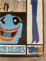 """1968 """"The Blue Meanies"""" King Features"""