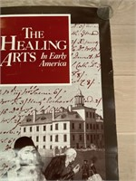 """""""The Healing Arts in Early America"""""""