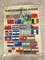 """1942 """"The United Nations Fight for"""