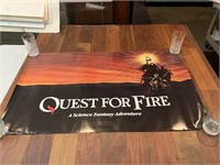 "1982 ""Quest for Fire"" 20th Century Fox"
