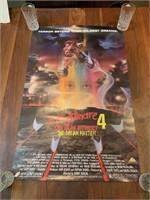 "1988 ""A Nightmare on Elm Street 4: The"