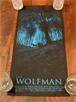 "Limited Edition ""WolfMan"" Universal"