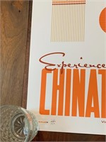 """Limited Edition """"Experience Chinatown"""""""