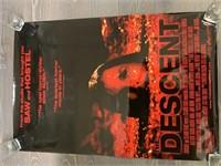 """2005 """"The Descent"""" Lionsgate"""