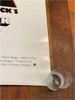 """1971 """"Clockwork Orange"""" Warner Bros."""