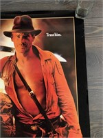 """1983 """"Indiana Jones and The Temple"""