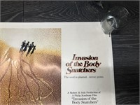 """1978 """"Invasion of the Body Snatches"""""""
