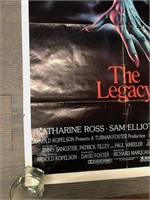 "1979 ""The Legacy"" Universal City Studios"