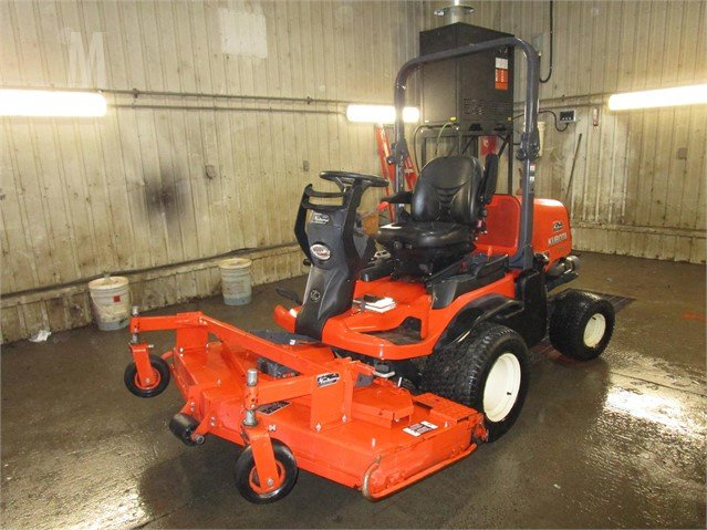 2017 Kubota F3990 For Sale In Alfred Ontario Canada Marketbook Ca