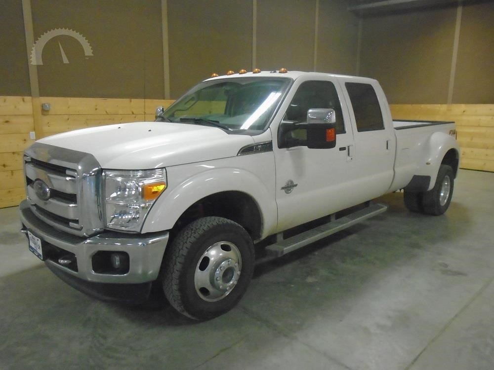 2016 Ford F350 >> 2016 Ford F350 Sd