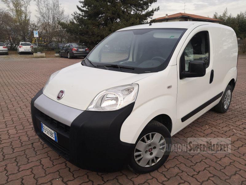 Fiat FIORINO used 2015