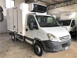 IVECO ECODAILY 60C14  used