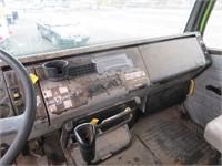 (DMV) 1999 Freightliner 10 Wheeler 22' Dump Bed Tr
