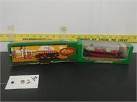 12/22/19 - Farm Toy & Pedal Auction