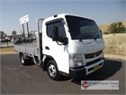 2013 Fuso Canter 515 Table / Tray Top