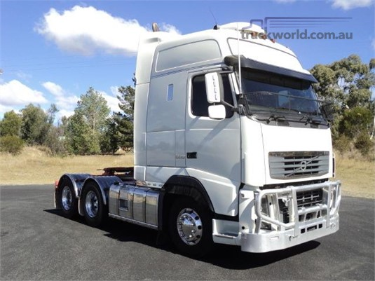 2011 Volvo FH16 Globetrotter XXL - Trucks for Sale