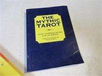 TAROT Card Oversized Deck + 3 How-To Books