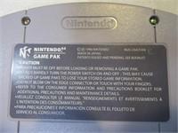 Nintendo 64 Gaming System Bundle Watermelon! NICE!