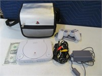 Playstation1 Anniversary2000 Video Game Console EX