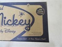 New MickeyMouse Disney Wrist Watch