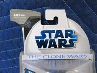 2008 Star Wars R2D2 Mint Card CloneWars 1stDay Fig