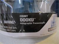 08' Star Wars CountDOOKU Legacy Figure MINT Toy