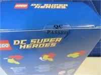 2013 LEGO Superman DC Heroes Watch MINT