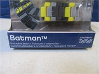 2013 LEGO Batman DC Heroes Watch MINT