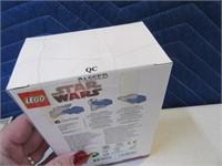 2010 LEGO Yoda Star Wars Watch MINT