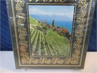 NEW Global Encyclopedia of Wine Fancy Book Hardbck