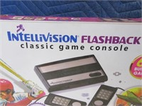 New Flashback INTELLIVISION Gaming 60game Console