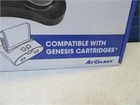 New Flashback SegaGenesis 80game Console