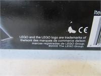 05' LEGO #8418 Mini Loader TECHNIC Toy Set