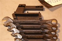 Craftsman Spline drive wrench set 7pcs