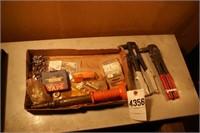 rivet guns & fastening tools 6pcs